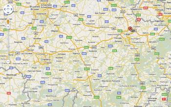 Cliquez sur la carte >>>>