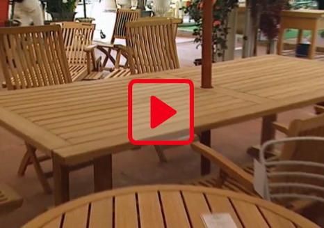casino mobilier de jardin