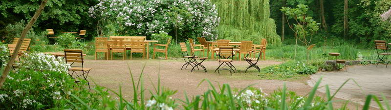 Mobilier de jardin en Robinier faux-acacia, Salon de jardin, Prix ...