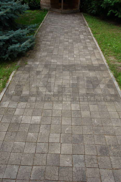 paving for terrasses